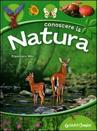 (NUOVO o USATO) Conoscere la natura