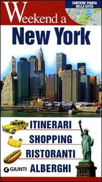 (NUOVO o USATO) New York. Itinerari, shopping, ristoranti, alberghi