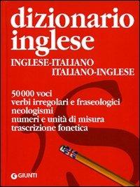 (NUOVO o USATO) Dizionario inglese. Inglese italiano, italiano inglese