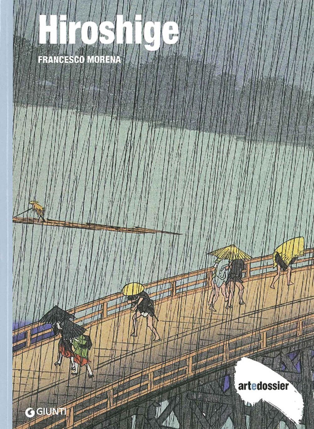 Hiroshige. Ediz. illustrata