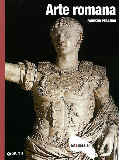 (NUOVO o USATO) Arte romana. Ediz. illustrata