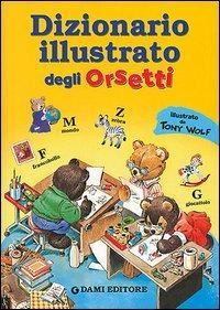 (NUOVO o USATO) Dizionario italiano degli orsetti
