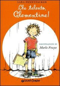 (NUOVO o USATO) Che talento, Clementine!