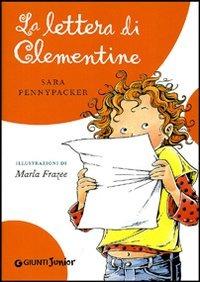 La lettera di Clementine