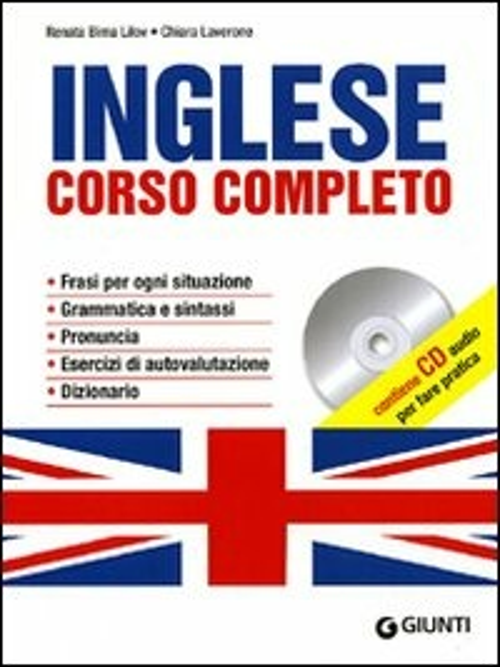 Inglese. Corso completo. Con CD Audio