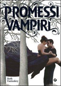 (NUOVO o USATO) Promessi vampiri