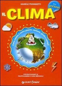 (NUOVO o USATO) Il clima. Con stickers