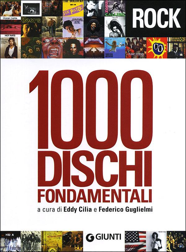 1000 dischi fondamentali