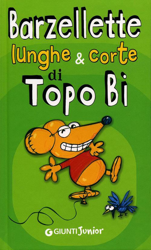 Barzellette lunghe & corte di Topo Bi