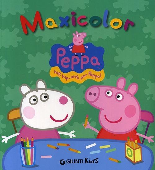 (NUOVO o USATO) Peppa maxicolor