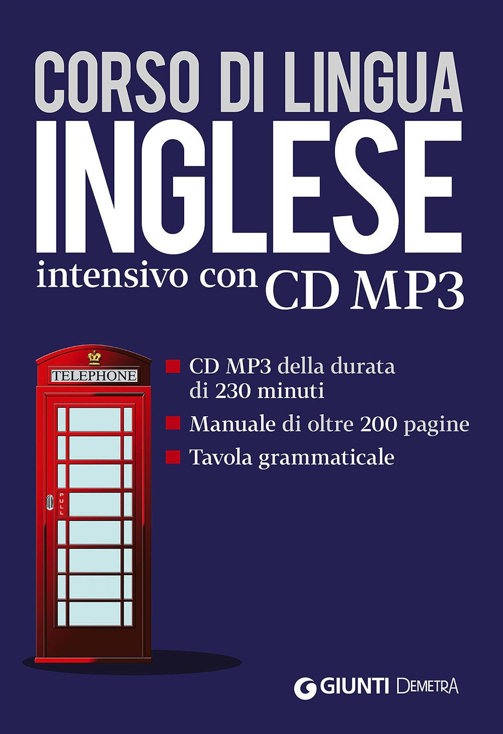Corso di lingua. Inglese intensivo. Con CD Audio formato MP3