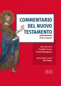 (NUOVO o USATO) Commentario del Nuovo Testamento. Ediz. integrale