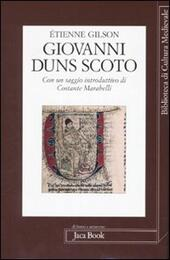 Giovanni Duns Scoto