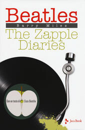 Beatles. The Zapple diaries