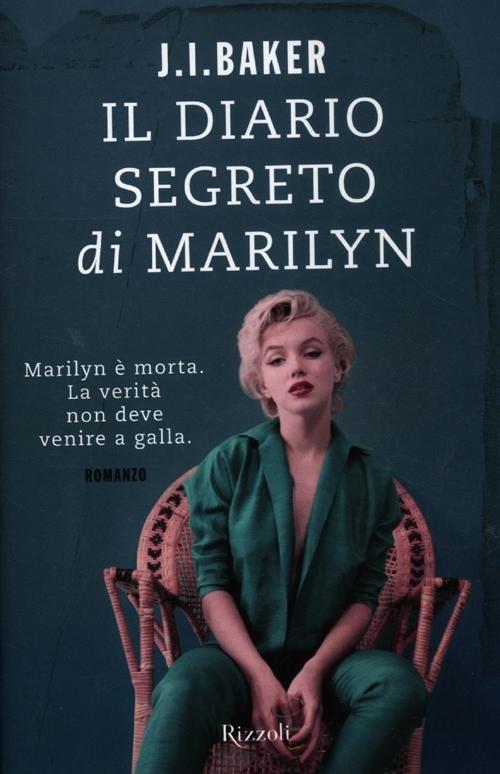 (NUOVO o USATO) Il diario segreto di Marilyn