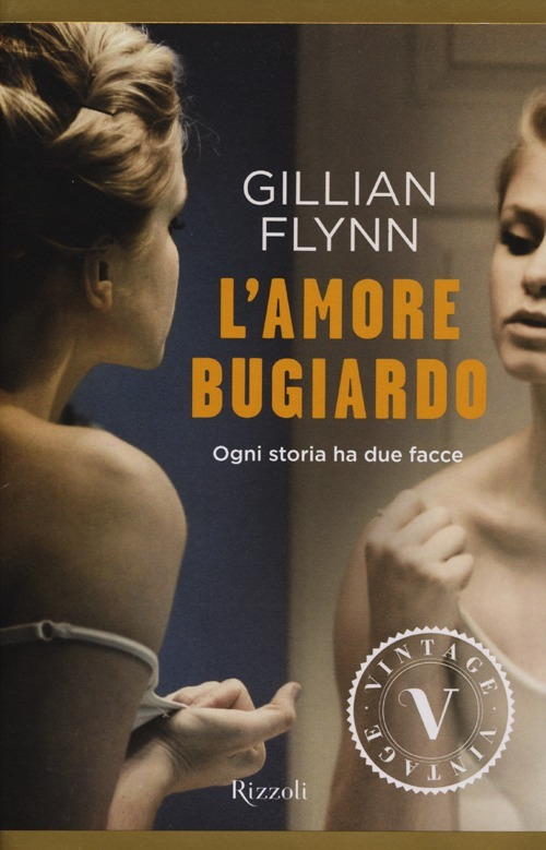 Image of (NUOVO o USATO) L' amore bugiardo