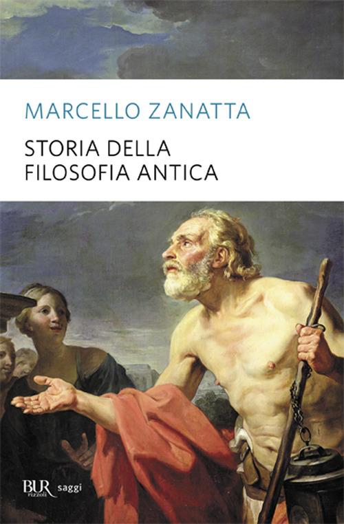 (NUOVO o USATO) Storia della filosofia antica