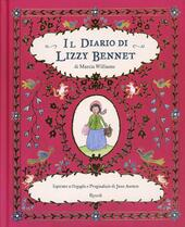 Il diario di Lizzy Bennet  - Marcia Williams Libro - Libraccio.it