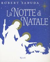 La notte di Natale. Libro pop-up