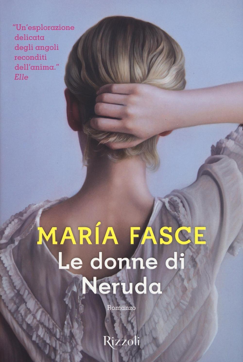 (NUOVO o USATO) Le donne di Neruda