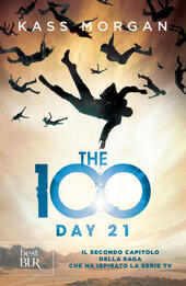 The 100. Day 21