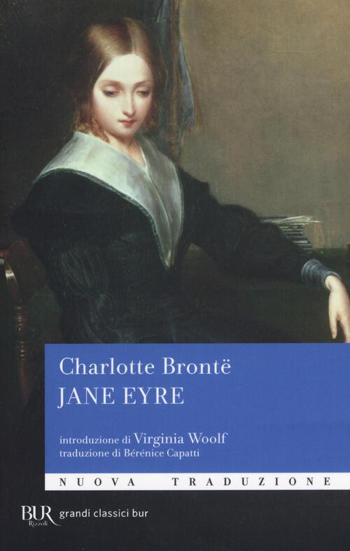 Jane Eyre - Charlotte Brontë Libro - Libraccio.it