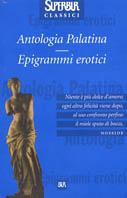 Antologia palatina Epigrammi erotici