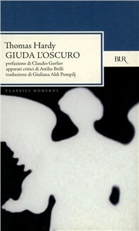 Image of Giuda l'oscuro