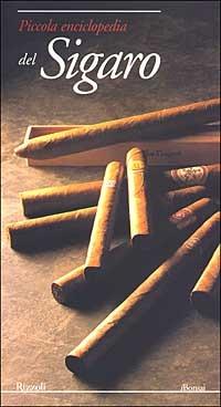 Piccola enciclopedia del sigaro