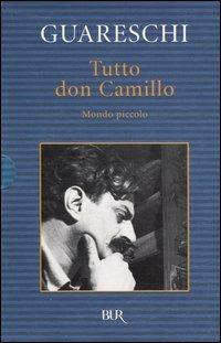 Tutto don Camillo. Mondo piccolo