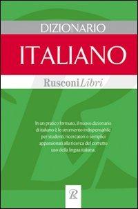 (NUOVO o USATO) Dizionario di italiano