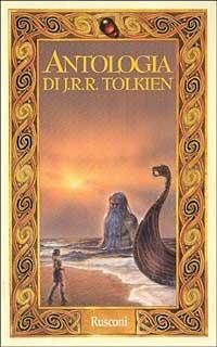 Image of Antologia di J. R. R. Tolkien