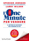 L' one minute per vendere