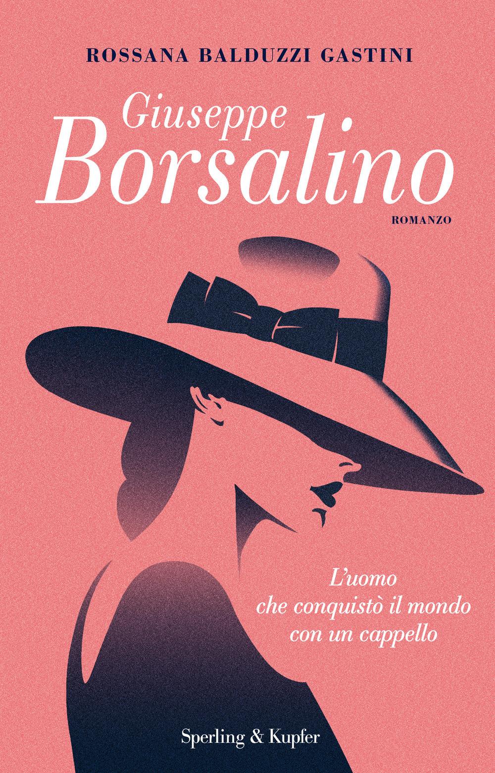 Image of Giuseppe Borsalino