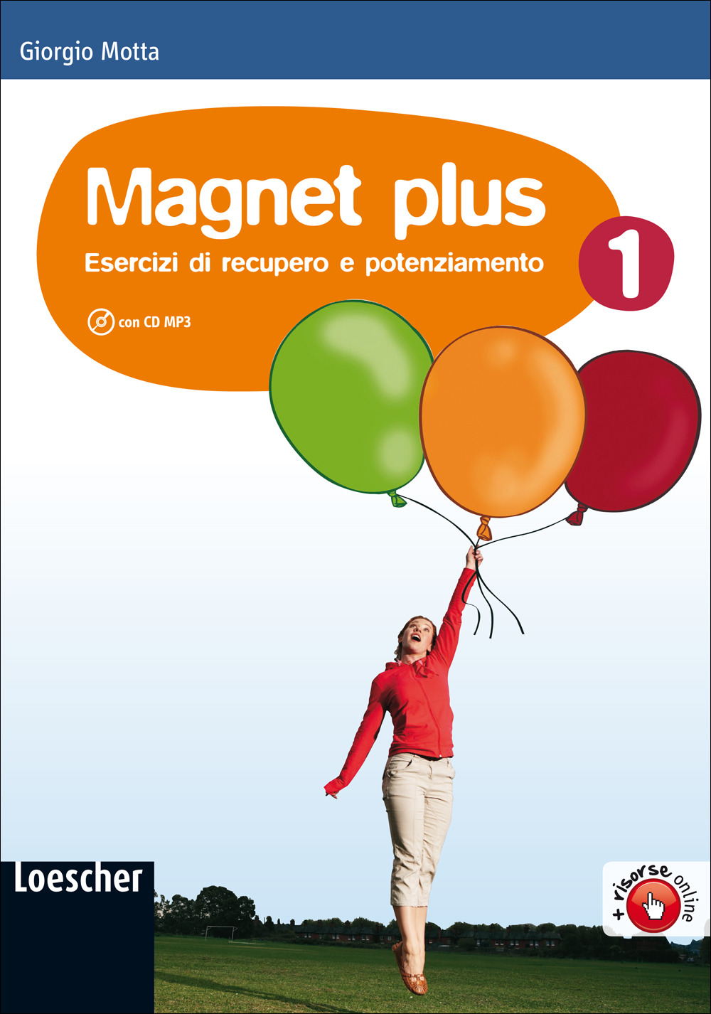 Magnet plus. Per la Scuola media. Con CD Audio formato MP3: Soluzi..