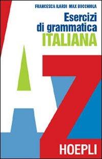 (NUOVO o USATO) Esercizi di grammatica italiana