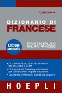 (NUOVO o USATO) Dizionario di francese. Francese italiano, Italian..