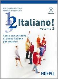 (NUOVO o USATO) 1, 2, 3,... italiano! Corso comunicativo di lingua..