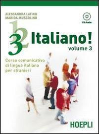 (NUOVO o USATO) 1,2,3,... italiano! Corso comunicativo di lingua i..