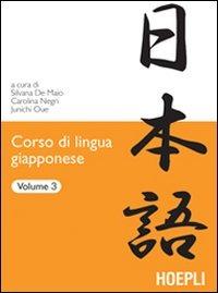 Corso di lingua giapponese. Vol. 3