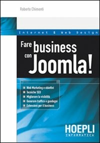 Image of Fare business con Joomla!