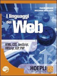 (NUOVO o USATO) I linguaggi del web