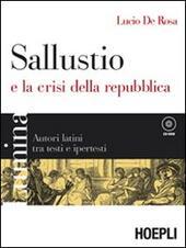 Lumina Sallustio e la crisi della repubblica