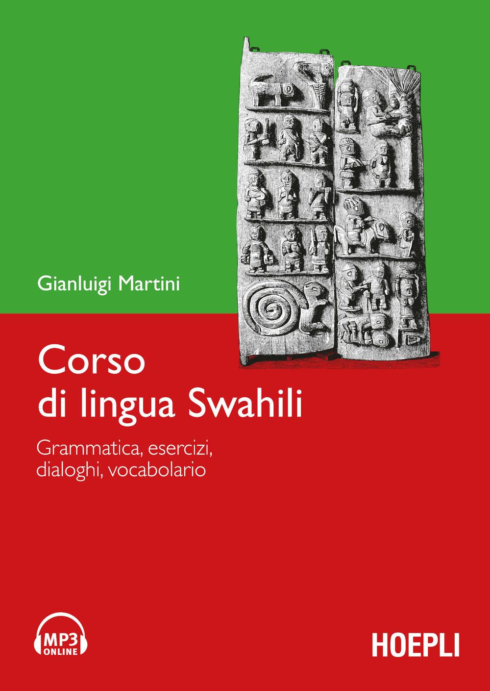Corso di lingua swahili. Con DVD ROM