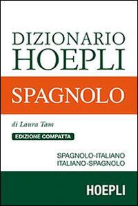 Dizionario di spagnolo. Spagnolo-italiano 1e668591786