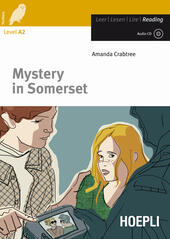 Mystery in somerset. Con espansione online. Con CD Audio