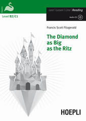 The Diamond as big as the ritz. Con CD-Audio