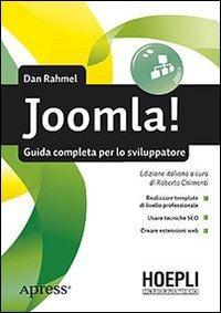 Image of Joomla! Guida completa per lo sviluppatore