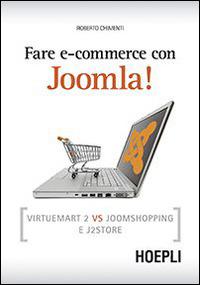 Image of Fare e-commerce con Joomla! Virtuemart 2 vs Joomshopping e j2store