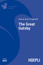 The great Gatsby. Level C1. Con File audio per il download